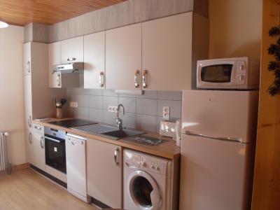 appartement location de vacances BERNEX